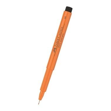 Faber Castell Çizim Kalemi Turuncu Renkli